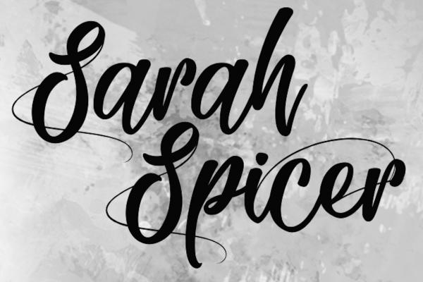 SARAH TITLE